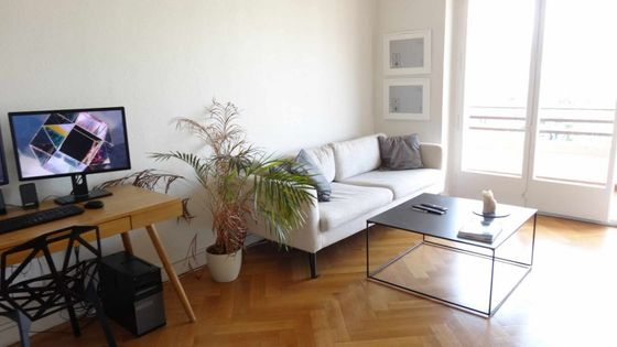 Apartment to rent Geneva - Leman Relocation Sàrl